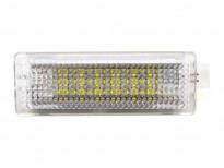 LED плафон за жабка за BMW E70/E71/E85/E86/F10/F11/E65/E66/E67/E68/F01/F02