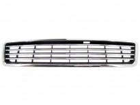 Хром/черна решетка без емблема за Audi A6 1997-2001