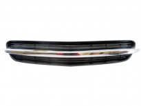 Хром/черна решетка без емблема за Opel Vectra C 2002-2005