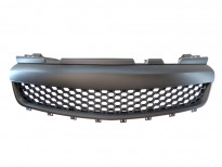 Черна решетка без емблема тип пчелна пита за Opel Zafira 2005-2011