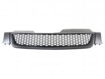 Черна решетка без емблема тип пчелна пита за VW Golf V 2004-2008