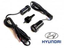 Лого проектoр за Hyundai