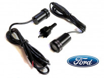 Лого проектoр за Ford