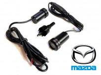 Лого проектoр за Mazda