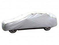 Покривало за автомобил против градушка L размер Сиво (482 x 178 x 119 cm)