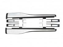 Алуминиеви степенки за Honda CR-v 2012 =>