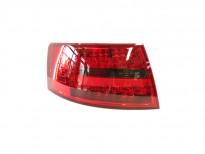 Тунинг LED стопове за Audi A6 2004-2008 седан с опушен мигач