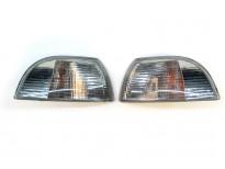 Тунинг странични мигачи за Fiat Punto 1993-1999 опушени