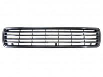Черна решетка без емблема за Audi 80 1991-1994