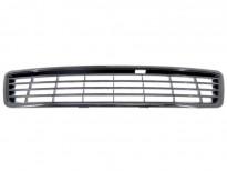 Черна решетка без емблема за Audi A6 1997-2001