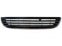 Черна решетка без емблема за Opel Zafira 1999-2005