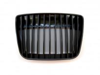 Черна решетка без емблема за Seat Ibiza/Cordoba 1999-2002
