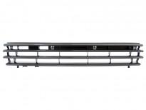 Черна решетка без емблема за VW Passat B4 1993-1997