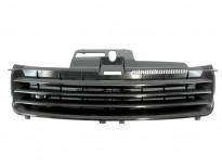 Черна решетка без емблема за VW Polo 2001-2005