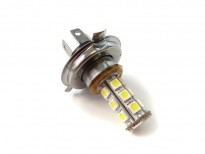 LED лампа AutoPro H4 12V, 10W, P43t, 1брой