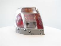 Стопове за Audi A4 1994-2001 - бели