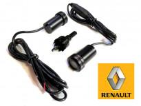 Лого проектoр за Renault