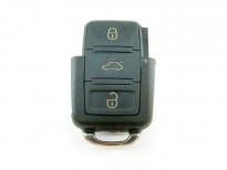 Бутони за ключ за Volkswagen /Seat /Skoda