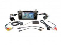 Мултимедийна навигационна система Hualingan HL-8788GB - BMW e46