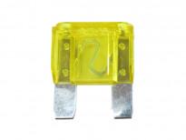 Предпазител макси 20А жълт