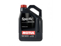MOTUL SPECIFIC 504 00 507 00 5L