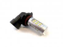 LED лампа тип HB3/9005 с 21 SMD диода 10W