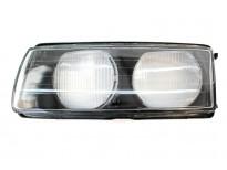 Ляво стъкло за фар за BMW серия 3 Е36 1990-1998 ТИП HELLA