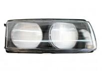 Дясно стъкло за фар за BMW серия 3 Е36 1990-1998 ТИП HELLA