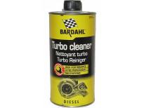 Bardahl - Turbo Cleaner - Почистване на турбо
