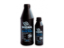Bardahl - Brake Fluid - DOT 4 - 1L