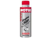 MOTUL ENGINE CLEAN MOTO 0.200L