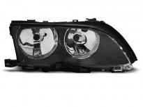 Десен рефлекторен фар за BMW 3 E46 09.2001-03.2005 седан/комби
