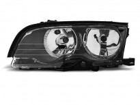 Ляв рефлекторен фар за BMW 3 E46 04.2001-03.2003 купе/кабрио