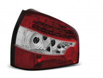 Тунинг LED стопове за Audi A3 08.1996-08.2000 3/5 врати, хечбек