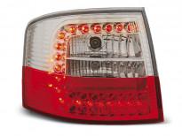 Тунинг LED стопове за Audi A6 05.1997-05.2004 комби