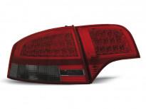 Тунинг LED стопове за Audi A4 B7 11.2004-11.2007 седан
