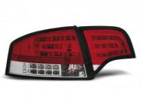 Тунинг LED стопове за Audi A4 B7 11.2004-03.2008 седан