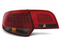 Тунинг LED стопове за Audi A3 8P 2004-2008 Sportback