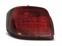Тунинг LED стопове за Audi A3 2008-2012 3 врати, хечбек