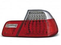 Тунинг LED стопове за BMW E46 04.1999-03.2003 купе