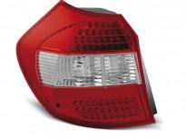 Тунинг LED стопове за BMW E87/E81 2004-08.2007