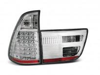 Тунинг LED стопове за BMW X5 E53 09.1999-10.2003