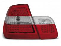 Тунинг LED стопове за BMW E46 05.1998-08.2001 седан