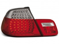 Тунинг LED стопове за BMW E46 04.1999-03.2003 кабрио