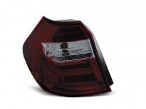 Тунинг LED стопове за BMW E87/E81 09.2007-2011