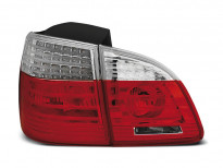Тунинг LED стопове за BMW E61 2004-03.2007