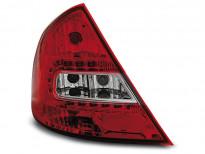 Тунинг LED стопове за Ford MONDEO MK3 09.2000-2007 седан/liftback