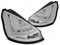 Тунинг LED стопове за Ford FIESTA MK7 2012-2015 хечбек