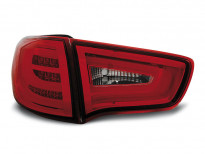 Тунинг LED стопове за Kia SPORTAGE III 2010-04.2014