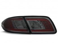Тунинг LED стопове за Mazda 6 08.2002-08.2007 седан